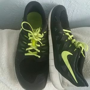 Mens Nike Free 5.0 Size 13